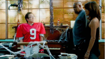 Hawaii Five-0 - Ho'oma'ike - Season 5 Episode 6