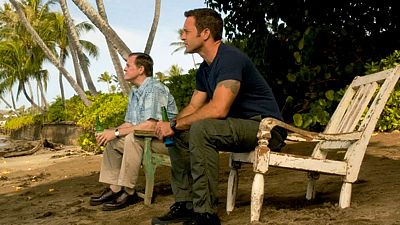 Hawaii Five-0 - Ina Paha - Season 5 Episode 7