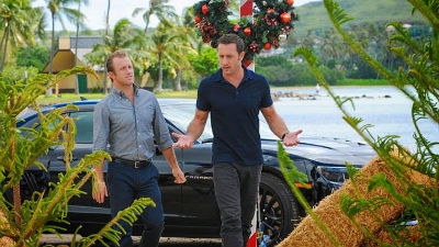 Hawaii Five-0 - Ke Koho Mamao Aku - Season 5 Episode 9