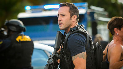 Hawaii Five-0 - Ua 'aihue - Season 5 Episode 11