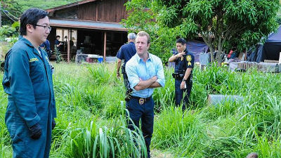 Hawaii Five-0 - Poina 'ole - Season 5 Episode 12