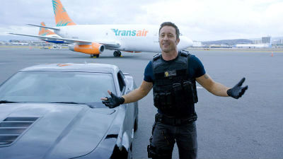 Hawaii Five-0 - Luapo'i - Season 5 Episode 24