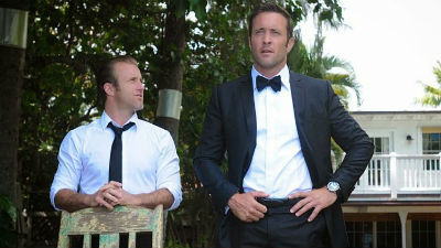 Hawaii Five-0 - A Make Kaua - Season 5 Episode 25