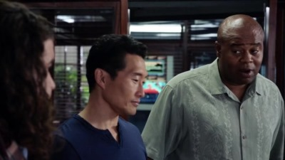 Hawaii Five-0 - Piko Pau 'iole - Season 6 Episode 8
