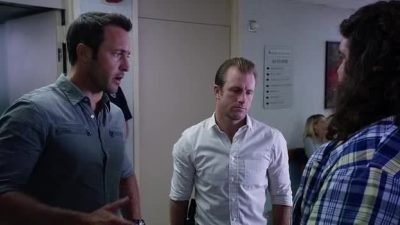 Hawaii Five-0 - Hoa 'inea - Season 6 Episode 14