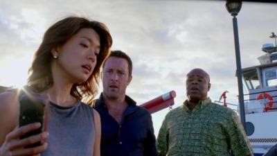 Hawaii Five-0 - Kanaka Hahai - Season 6 Episode 18