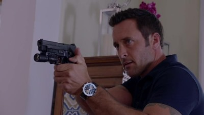 Hawaii Five-0 - Malama Ka Po'e - Season 6 Episode 19