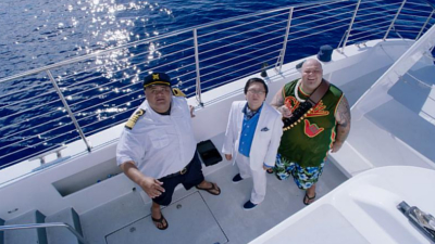 Hawaii Five-0 - I 'ika Ka Ao - Season 6 Episode 22