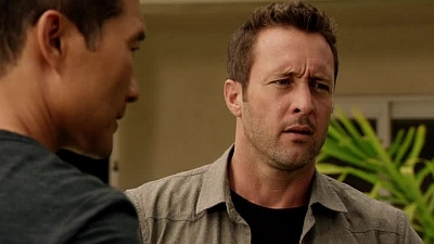 Hawaii Five-0 - Ka'ili aku - Season 7 Episode 11