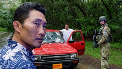 Hawaii Five-0 - Ka laina ma ke one - Season 7 Episode 14