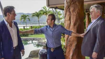 Hawaii Five-0 - Huikau na makau a na lawai'a - Season 7 Episode 20