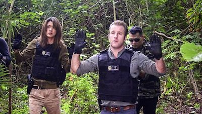 Hawaii Five-0 - Ua malo'o ka wai - Season 7 Episode 21