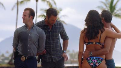 Hawaii Five-0 - Kau Pahi, Ko'u Kua. Kau Pu, Ko'u Po'O - Season 8 Episode 3