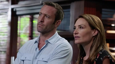 Hawaii Five-0 - Mohala I Ka Wai Ka Maka O Ka Pua - Season 8 Episode 6