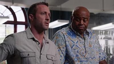 Hawaii Five-0 - He Kaha Lu'u Ke Ala, Mai Ho'okolo Aku - Season 8 Episode 8