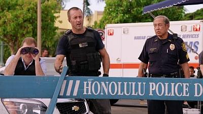 Hawaii Five-0 - O Ka Mea Ua Hala, Ua Hala Ia - Season 8 Episode 13