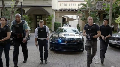 Hawaii Five-0 - O Na Hoku o Ka Lani Ka I 'Ike Ia Pae' - Season 8 Episode 16