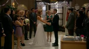 Mel Marries Joe