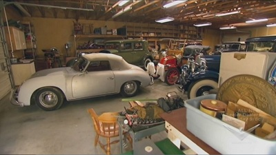 Chasing Classic Cars Episodes Wiki
