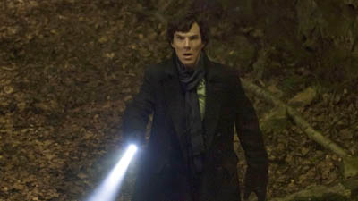Sherlock - The Hounds of Baskerville - Season 2 Episode 2