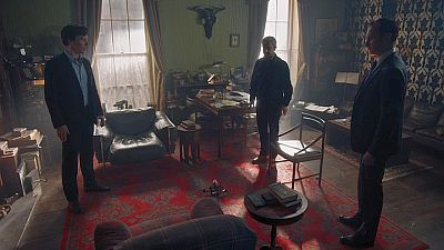 Sherlock - The Final Problem - Season 4 Episode 3