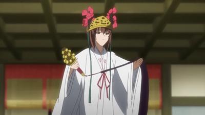 Amatsume Akira Arc III: Darkness Brightens
