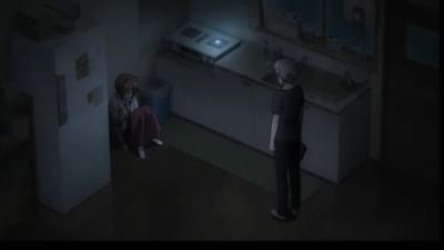 Amatsume Akira Arc IV: I Won't Give Up