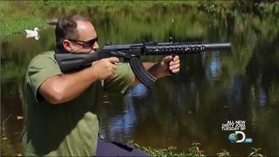 AK-47 Silencer