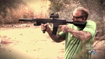 Jesse James Gun