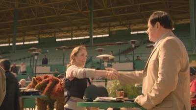 Ace and Claire Tour a Horse Farm