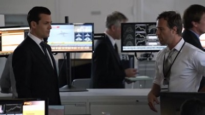 Suits - Tricks of the Trade - Season 1 Episode 6