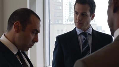 Suits - Identity Crisis - Season 1 Episode 8
