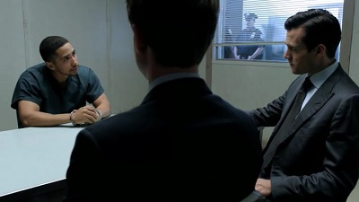 Suits - Dog Fight - Season 1 Episode 12