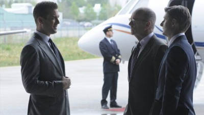 Suits - Discovery - Season 2 Episode 4