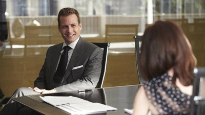 Suits - I Want You to Want Me - Season 3 Episode 2