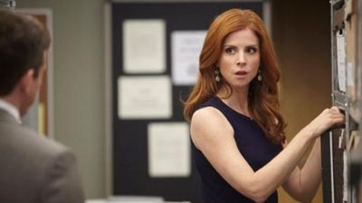 Suits - Shadow of a Doubt - Season 3 Episode 5