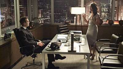 Suits - Bad Faith - Season 3 Episode 9