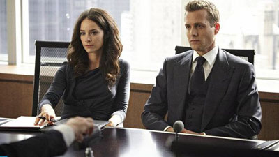 Suits - Stay - Season 3 Episode 10