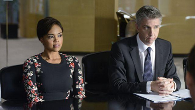 Suits - Yesterday's Gone - Season 3 Episode 12