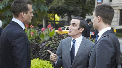 Suits - Moot Point - Season 3 Episode 13