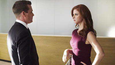 Suits - Heartburn - Season 3 Episode 14