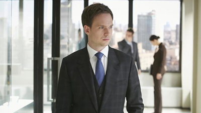 Suits - One-Two-Three Go... - Season 4 Episode 1