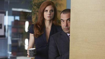 Suits - Two in the Knees - Season 4 Episode 3