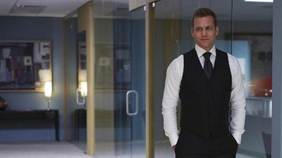 Suits - Exposure - Season 4 Episode 8