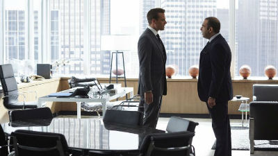 Suits - Respect - Season 4 Episode 12