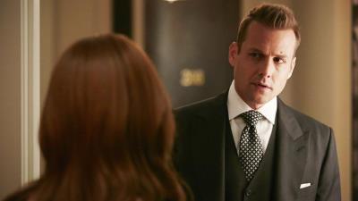 Suits - Compensation - Season 5 Episode 2