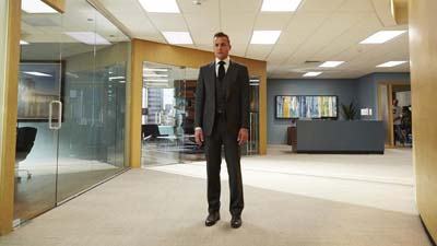 Suits - No Refills - Season 5 Episode 3