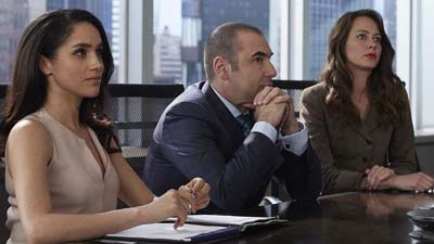 Suits - Hitting Home - Season 5 Episode 7