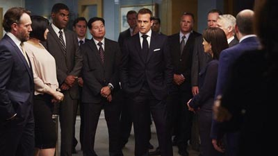 Suits - Faith - Season 5 Episode 10