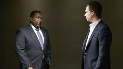 Suits - Blowback - Season 5 Episode 11